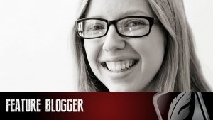 """Emily Ladd's blog """"Frame Rate"""" covers many film and TV topics."""