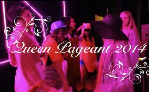 QueenPageant
