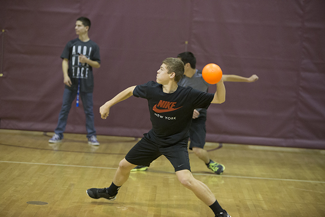 intramurals reflection What's so important about intramural sports events at school this article lists the benefits.